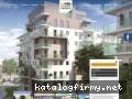 Cordia Cystersów Garden - Apartamenty na Grzegórzkach