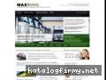 F.T.H.U MaxTrans - transport i spedycja