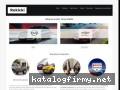 F.H.U. Rokicki Autoryzowany dealer Opla i Chevroleta