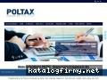 Biuro rachunkowe Poltax