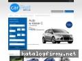 Carfast.pl Wypożyczalnia samochodów