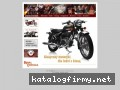 Importer motocykli