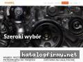 WAJBEX SC - części samochodowe sklep online