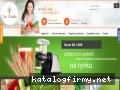 VisVitalis.com.pl - sklep ze zdrową żywnością