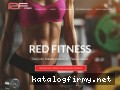 RED FITNESS Anna Machura