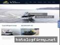 Sun Sail wynajem łodzi motorowych i skuterów wodnych