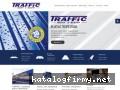 Traffic- blachy i dachy