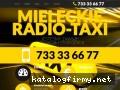Radio Taxi Mielec