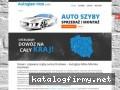 AUTOGLAS-MIKA Używane szyby samochodowe lubuskie