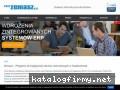ZEMASZ oprogramowania Streamsoft Prestiż Częstochowa