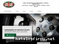 Brit Car Brands Rafał Grabowski