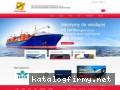 Geis Cargo Przesyłki lotnicze