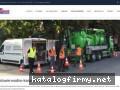 www.awarie24h.pl Czyszczenie kanalizacji
