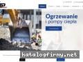 www.tpinstal.pl przyłącza wodno-kanalizacyjne łódź