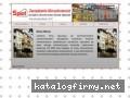 SPLOT zarządzanie budynkami