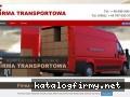 VERVE OUTLET transport towarów lębork