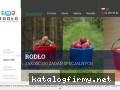 www.rodlobytom.pl krawężniki ogrodowe
