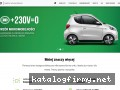 Electric Vehicles Poland Spółka z ograniczoną odpowiedzialno