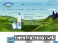 Hurtownia wody mineralnej Staropolska