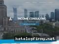 Income Consulting Łukasz Wolski