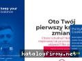 Treningi personalne i usługi dietetyczne Piotr Kamiński