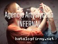 Agencja statystów, modelek i hostess INFERNAL