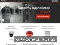 Fonex - Systemy alarmowe i monitoring