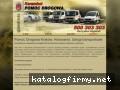 Karambol - pomoc drogowa, holowanie