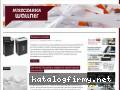 Blog o niszczarkach Wallner