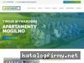 Apartamenty Mogilno - Apartamenty Na Sprzedaż Mogilno