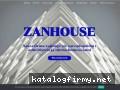 Zanhouse - Zarządzanie i administracja nieruchomości