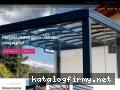 Mjmetal - zadaszenia tarasu, pergola aluminiowa, wiaty garaż
