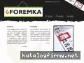 PPHU Foremka
