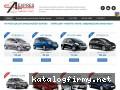 Expres-auto.pl - Wypożyczalnia samochodów