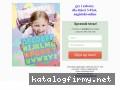 angielski dla dzieci 3-8 lat, online