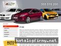 Wypożyczalnia samochodów Master-Car