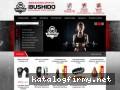 Bushido Sport- sprzęt sportowy
