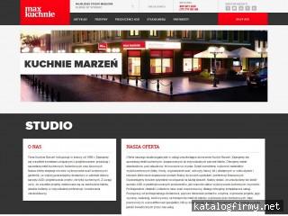 Max Kuchnie Katalogfirmynet
