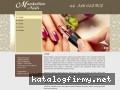 Manhattan Nails- stylizacja paznokci Warszawa